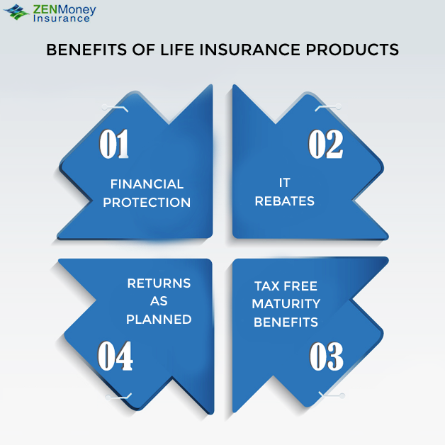 Infographic-Life Insurance